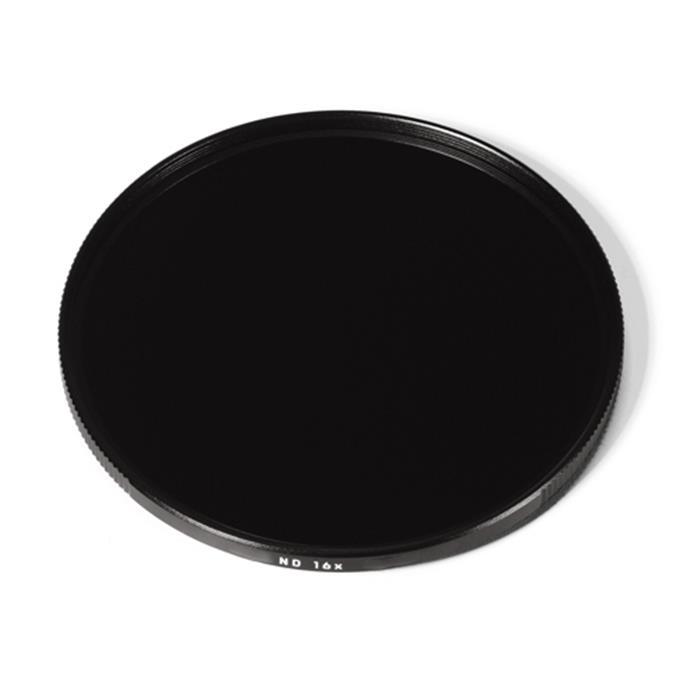 《新品アクセサリー》 Leica (ライカ) ND16xフィルター E46 ブラック