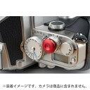 《新品アクセサリー》 小丸(コマル) アルミニウム製レリーズボタン レッド【KK9N0D18P】