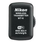 《新品アクセサリー》 Nikon(ニコン) ワイヤレストランスミッター WT-6