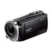 《新品》 SONY (ソニー) デジタルHDビデオカメラレコーダー HDR-CX485 ブラック[ ビデオカメラ ]