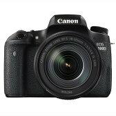 《新品》 Canon (キヤノン) EOS 8000D EF-S18-135 IS USM レンズキット[ デジタル一眼レフカメラ | デジタル一眼カメラ | デジタルカメラ ]