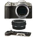 《新品》 Canon (キヤノン) EOS RP マウントア...