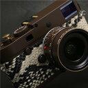 【あす楽】 【中古】 《美品》 Leica Mモノクローム(Typ246) Drifter by Kravitz Design 【世界限定125台生産/レニークラヴィッツ氏とのコラボレーション限定モデル第2弾が入荷しました!】 [ デジタルカメラ ]