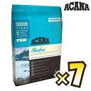 【お得なケース売り】 アカナ (ACANA) パシフィカドッグ (2kg×7袋)
