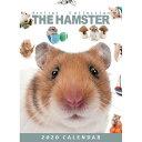 ショッピング卓上カレンダー 2020年版 THE HAMSTER 卓上カレンダー