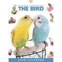 ショッピング卓上カレンダー 2020年版 THE BIRD 卓上カレンダー