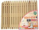 【送料3903500以上で】ラビットケージDX用木製すのこ