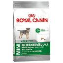 ロイヤルカナン(ROYAL CANIN)ミニステアライズド サイズ ヘルス ニュートリション 生後10ヶ月齢以上 4kg...