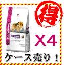 【お得なケース売り】【送料無料】成犬用ユーカヌバ・スペシャルサポート 皮フすこやかに2.0kgx4袋 (皮膚すこやかに)