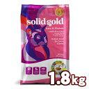 【毎週入荷の新鮮在庫】ソリッドゴールド カッツフラッケン1.8kg