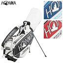 【あす楽対応】【2019年】 本間ゴルフ トーナメントプロモデル スタンドキャディバッグ スタンドバッグ CB-1902 ゴルフ用品
