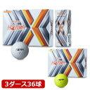 【3ダース送料無料】【2020年モデル】 ゴルフボール 本間ゴルフ ボール TW-X ゴルフ用品 HONMA ホンマ