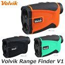 【あす楽対応】 Volvik ボルビック Range Finder V1