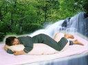 【星虎の体圧分散抱き枕】優れた通気性とクッション性で快適な使用感を実現! だきまくら