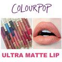 選べる3本セット Colourpop Ultra Matte Lip カラーポップ ウルトラマットリップ