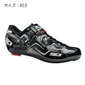 SIDI(シディ) KAOS ブラック/ブラック サイズ40.5 ビンディングシューズ 【自転車】