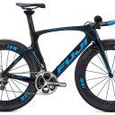 FUJI(フジ) 2016年モデル NORCOM STRAIGHT ノーコムストレート 1.1 カーボン/ブルー フレームセット 【ロード】【自転車】
