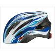 OGK(オージーケー)FIGO フィーゴ ヘルメット G-1ブルー サイズM/L 【自転車】【RCP】【05P30Nov14】