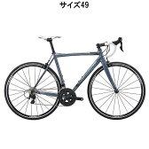 FUJI(フジ) 2016年モデル ROUBAIX ルーベ 1.3 フォグ ブルー サイズ49 完成車 【ロードバイク】【自転車】
