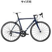 FUJI(フジ) 2016年モデル ROUBAIX ルーベ 1.5 フジ ブルー サイズ46 完成車 【ロードバイク】【自転車】