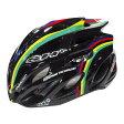 SH+ (エスエイチプラス) SHABLI S-LNIE シャブリ エス ライン ブラック/カラーズ ヘルメット S/L 【自転車】【ロードバイク】