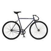 FUJI(フジ) 2016年モデル FEATHER フェザー ミッドナイト パープル 完成車 【ピストバイク シングルスピード】 【自転車】