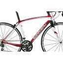 GARNEAU (ガノー) R2/RCX2 レッド/ホワイト サイズ520フレームセット 【ロードバイク】【自転車】