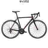 FUJI(フジ) 2016年モデル ROUBAIX ルーベ 1.3 マット ブラック/レッド サイズ52 完成車 【ロードバイク】【自転車】