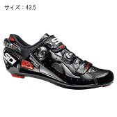 SIDI(シディ)ERGO 4 LCD ブラック/ブラック サイズ43.5 ビンディングシューズ 【自転車】