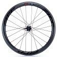 2016モデル ZIPP(ジップ) 303 Firecrest ファイアクレストF18H(77) ブラック クリンチャー フロントホイール 【自転車】