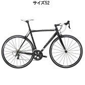 FUJI(フジ) 2016年モデル ROUBAIX ルーベ 1.5 ブラック/シルバー サイズ52 完成車 【ロードバイク】【自転車】