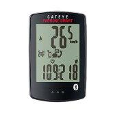 CATEYE (キャットアイ) CC-PA500B スマート パドローネ ブラック サイクルコンピューター 【サイコン】【ロードバイク】【自転車】