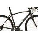 BOMA(ボーマ) RS-I (アールエス-アイ) ブラック フレームセット 【ロードバイク】【自転車】