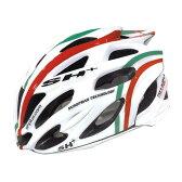 SH+ (エスエイチプラス) SHABLI S-LNIE シャブリ エス ライン ホワイト/イタリー ヘルメット S/L 【自転車】【ロードバイク】