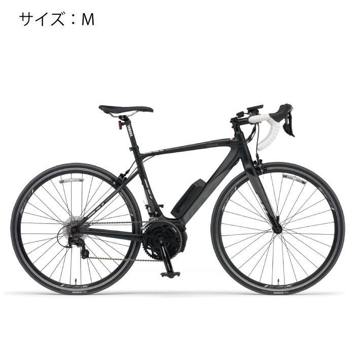 YAMAHA (ヤマハ) YPJ-R サイズM ブラック/グレー 電動アシスト完成車 【自転車】 【電動アシスト自転車】