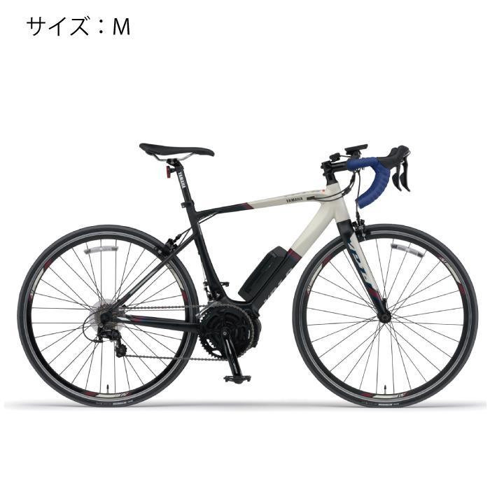 YAMAHA (ヤマハ) YPJ-R サイズM トリコロール 電動アシスト完成車 【自転車】 【電動アシスト自転車】
