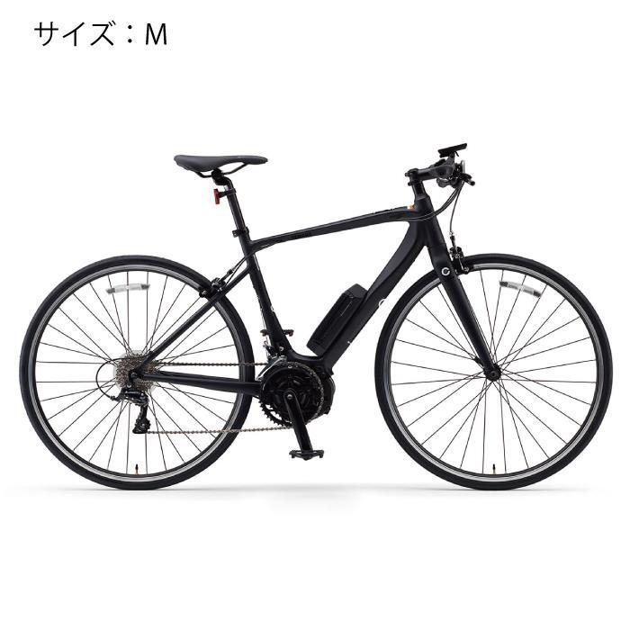 YAMAHA (ヤマハ) YPJ-C サイズM  マットブラック 電動アシスト完成車 【自転車】 【電動アシスト自転車】