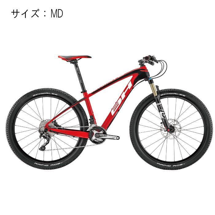 BH (ビーエイチ) 2016モデル Ultimate RC 27.5 SLX サイズMD 完成車 【自転車】 【セーフティーメンテナンス1年間無料】