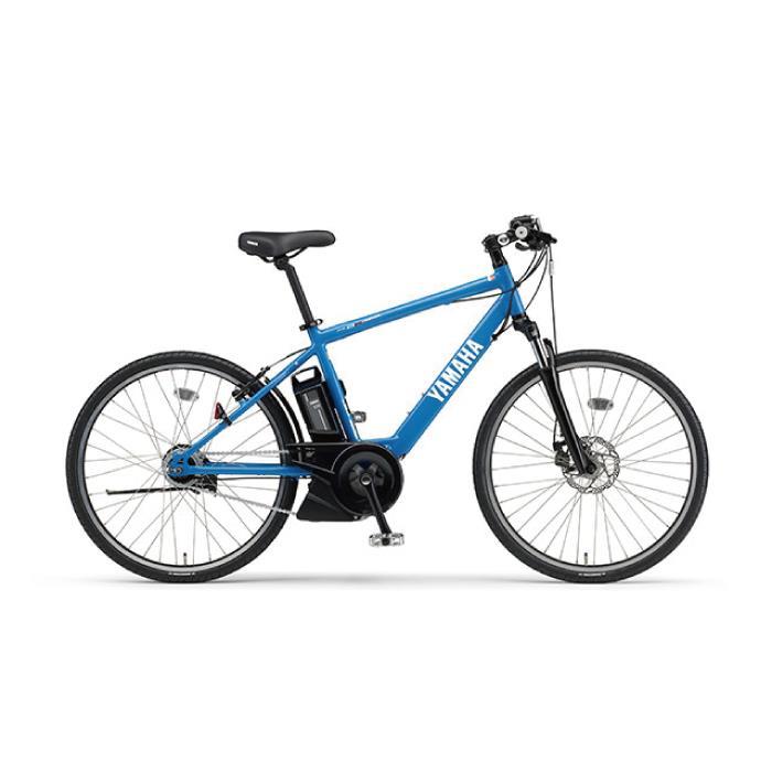 YAMAHA (ヤマハ) 2017年モデル PAS Brace パス ブレイス 26型 スカイブルー  電動アシスト 完成車 【自転車】 【電動アシスト自転車】