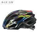 OGK(オージーケー) FLAIR フレアー GWG サイズS/M ヘルメット