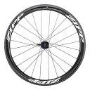 腳踏車 - ZIPP(ジップ) 302 クリンチャー ホワイトデカール シマノ用 リアホイール