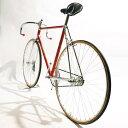 【中古】 Cinelli (チネリ) VINTAGE ヴィンテージ PIST 60'S CINELLI 完成車【ピストバイク】【自転車】【05P30Nov14】