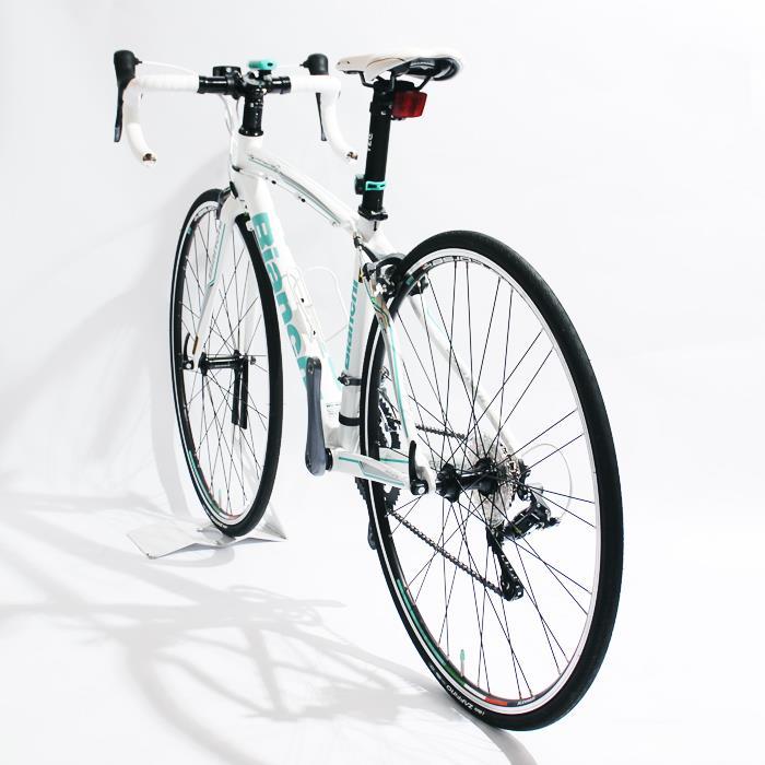 自転車の ビアンキ 自転車 中古 : 】【中古】 Bianchi (ビアンキ ...