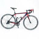 【中古】 DE ROSA (デローザ) 2013モデル R838 ATHENA アテナ 11S サイズ45 完成車 【自転車】【ロードバイク】