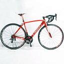 【中古】 SPECILIZED (スペシャライズド) 2012モデル S-WORKS TARMAC エスワークス ターマック SL4 DURA-ACE デュラエース7900 サイズ52(172‐177cm) 完成車 【ロードバイク】【自転車】【05P20Sep14】