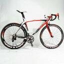 【中古】 Bottecchia (ボテッキア) 2012モデル SP9 SUPER NOVA スーパーノヴァ S-RECORD スーパーレコード 11S サイズ 51(177.5-182.5cm) 完成車 【自転車】【ロードバイク】