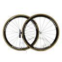 【中古】 BONTRAGER (ボントレガー) AEOLUS アイオロス 3 D3 チューブラー シマノ11S ホイールセット 【自転車】