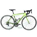 【中古】Cannondale (キャノンデール)2015モデル CAAD8 キャド8 105 5800 サイズ48(165-170cm) 完成車【自転車】