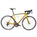 【中古】SPECIALIZED (スペシャライズド)2015モデル TARMAC SPORT ターマック スポーツ 105 5800 11S サイズ54 (174.5-179.5cm) 完成車【自転車】