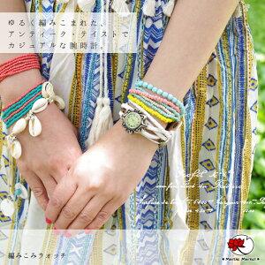 ウォッチ エスニック ファッション アジアン ネイティブ ボヘミアン トレンド カジュアル